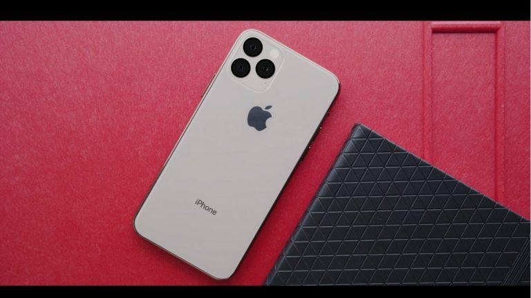 আসছে iPhone 11