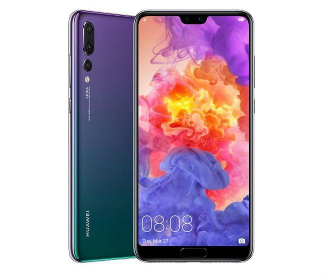 Huawei P20 Pro মোবাইল রিভিউ