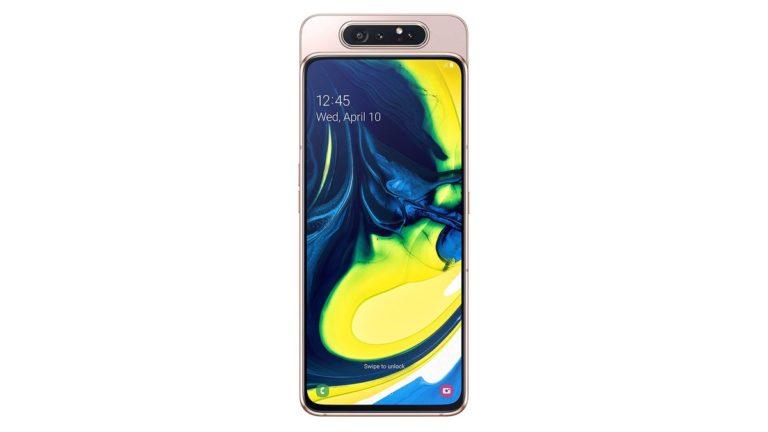 Samsung Galaxy A80 ক্যামেরার রিভিউ