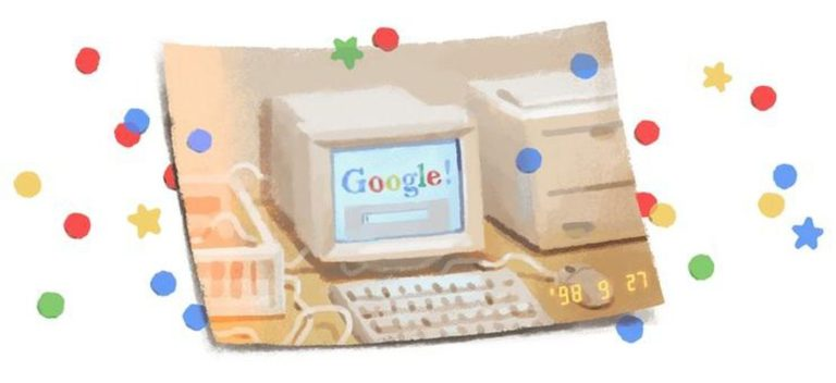 Google উদযাপন করছে 21 তম জন্মদিন আজ