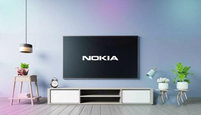 Nokia এখন স্মার্ট টিভি তে !!!
