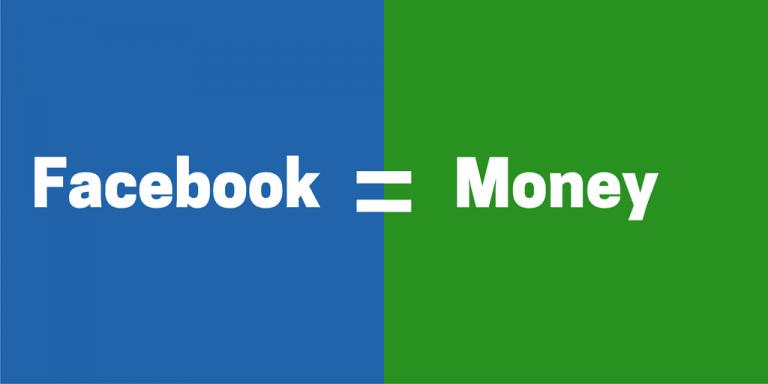 জেনে নিন কিভাবে facebook থেকে মোটা টাকা ইনকাম করতে হই
