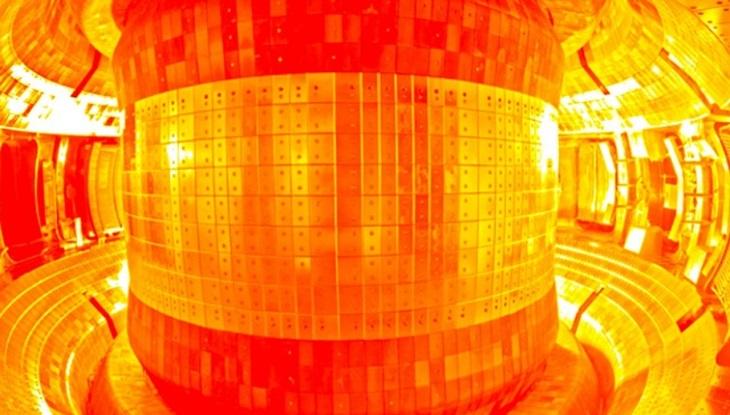 চীনের 'কৃত্রিম সূর্য' সূর্যের চেয়েও ১৩ গুণ বেশি উত্তাপ ছড়াবে