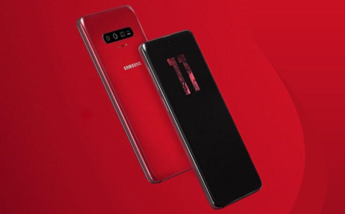 Samsung Galaxy S11 বিশ্বের প্রথম 8K ভিডিও রেকর্ডিং সাপোর্ট ফোন !!