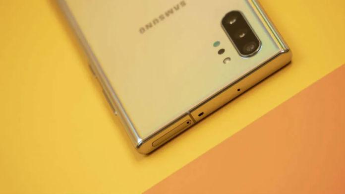 সেরা ফিচারে Samsung Galaxy Note 10 Lite!!!