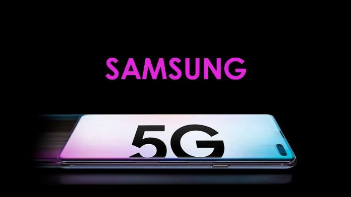5G ফোন নিয়ে শীর্ষে Samsung ! পিছিয়ে আছে LG, Xiaomi