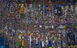 ফটোগ্রাফি প্রতিযোগিতা ড্রোনে তোলা ছবিতে রানার আপসহ ১১ পুরস্কার বাংলাদেশে