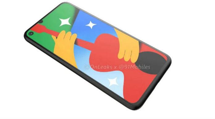 দেখে নিন Google Pixel 4a 5G এর স্পেসিফিকেশন, লঞ্চ হতে পারে 30 সেপ্টেম্বর