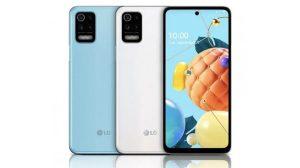 এলজি লঞ্চ করল দুটি নতুন স্মার্টফোন LG K52 ও LG K62,  দেখে নিন এদের আকর্ষণীয় লুক ও দুর্দান্ত স্পেসিফিকেশন
