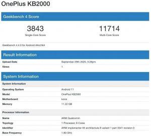 12GB RAM নিয়ে OnePlus 8T, ভারতে লঞ্চ 14 অক্টোবর
