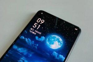 Realme আনছে আন্ডার ডিসপ্লে ক্যামেরা ফোন, দেখা যাবেনা সেলফি ক্যামেরা
