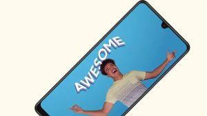 জেনে নিন কবে ভারতে লঞ্চ হবে ওয়েবসাইটে লিস্টেড Samsung Galaxy F41, এই সুন্দর স্মার্টফোন