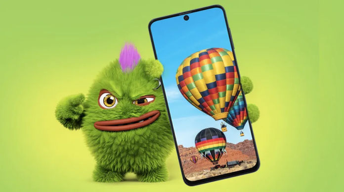 স্যামসাং শীঘ্রই আনছে Samsung Galaxy M42 ও M12s