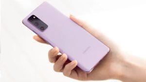 লঞ্চ হল Samsung এর দুর্দান্ত ফোন Samsung Galaxy S20 FE, এই ফোনে আছে 8GB RAM, 32MP সেলফি ক্যামেরা ও 4500mAh ব্যাটারী