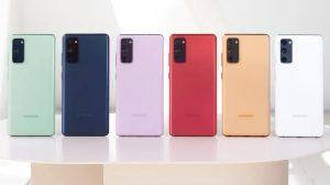 লঞ্চ হল Samsung Galaxy S20 FE, এই দুর্দান্ত ফোনে আছে 8GB RAM, 32MP সেলফি ক্যামেরা ও 4500mAh ব্যাটারী