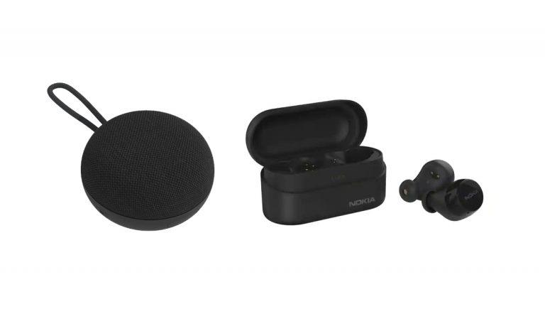 লঞ্চ হল Nokia Power Earbuds, Lite ও Wireless Speaker, এক চার্জে চলবে ৬ দিন