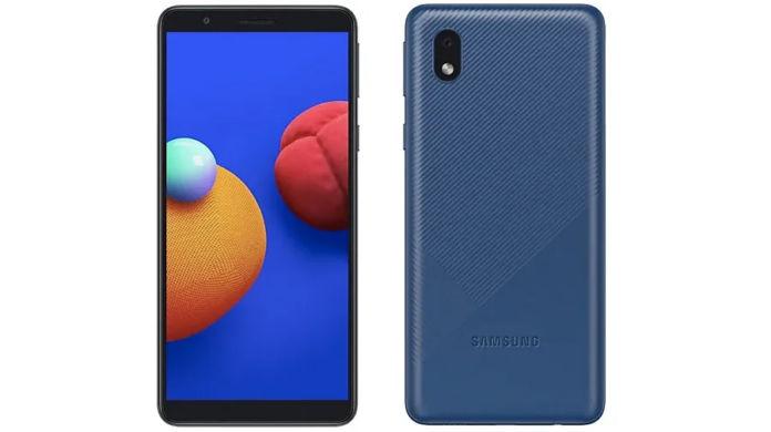 Samsung লঞ্চ করল সস্তা স্মার্টফোন Galaxy A3 Core , মাত্র 6000 টাকায়