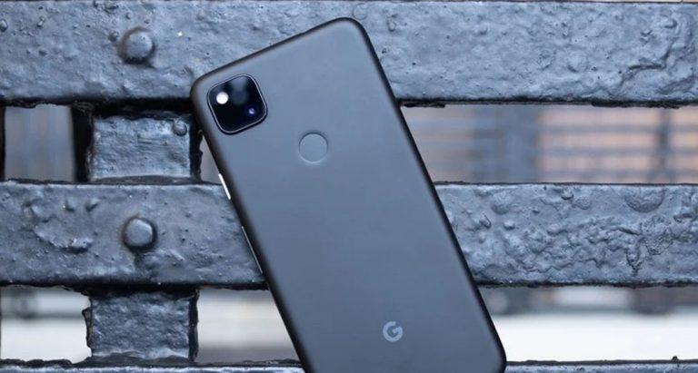 ১২ মেগাপিক্সেলের ক্যামেরায় নিয়ে ১৭ অক্টোবর ভারতে আসছে Google Pixel 4A