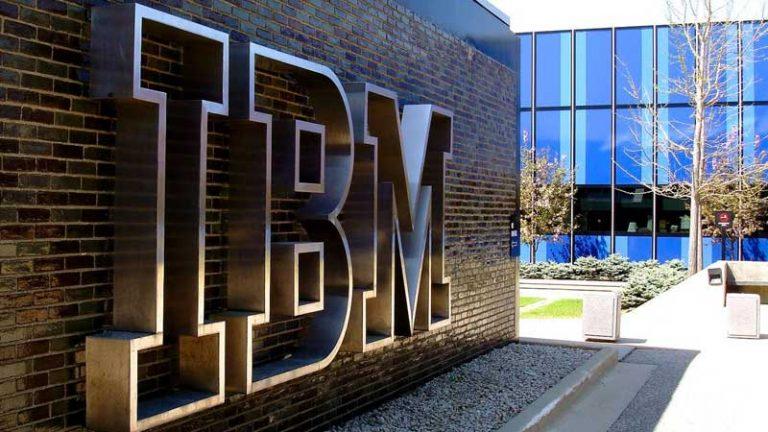 IBM বিভক্ত হচ্ছে দুই ভাগে
